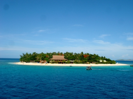 Little tiny Island