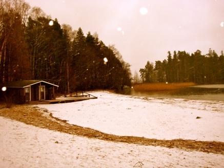 near Turku