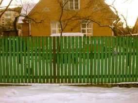 Tallinn Neighbourhood