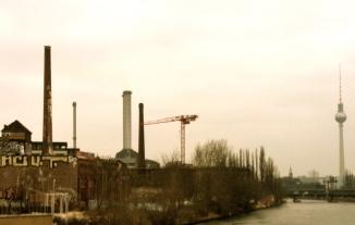 Skyline ;)