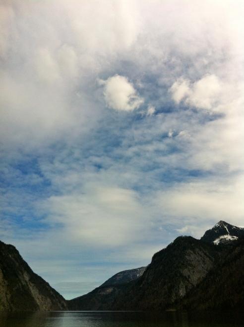 Königsee Berchtesgaden