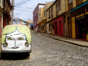 Valparaíso / Chile