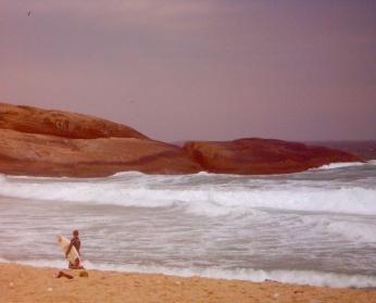surfer @ipanema